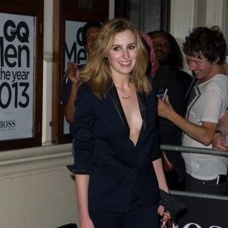 Laura Carmichael: Lady Edith is Carrie Bradshaw