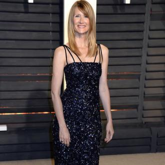Laura Dern: 'My Only Beauty Secret Is I Was Never A Drug User'