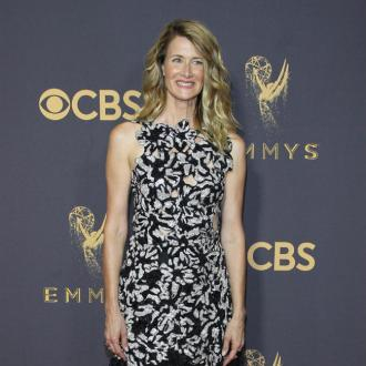 Laura Dern plans to give her Emmy Award to her mother
