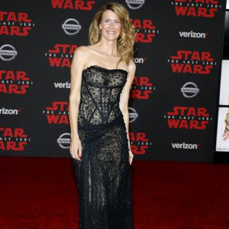 Laura Dern Wants To Know More About Her Star Wars Character Vice Admiral Holdo