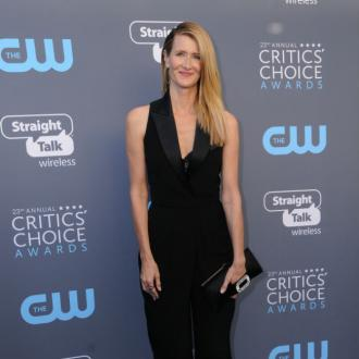 Laura Dern got beauty tips from her grandmother