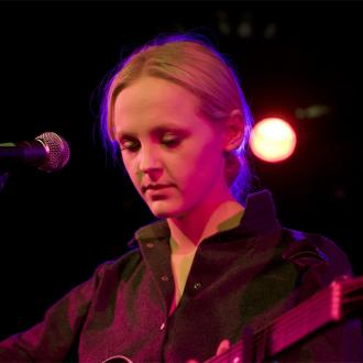Laura Marling turned to yoga