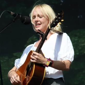 Laura Marling takes 'micro-doses' of magic mushrooms