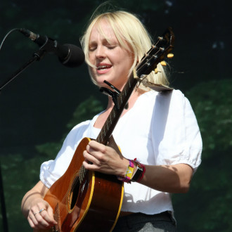 Laura Marling doesn't think she'll play live next year