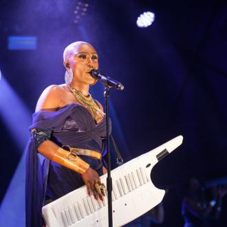 Laura Mvula inspired by girl groups