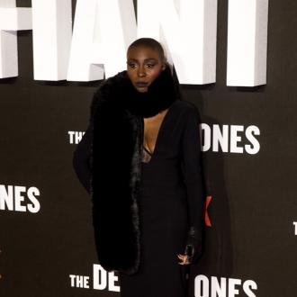 Laura Mvula says being dropped from Sony freed her