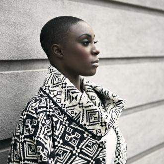 Laura Mvula prefers intimate gigs