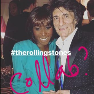 Laura Mvula wants Rolling Stones collaboration