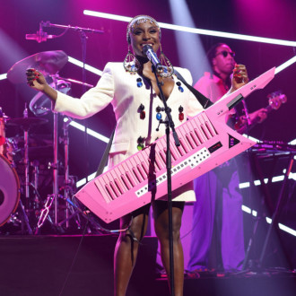 Laura Mvula: I was robbed of the Mercury Prize