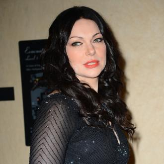 Laura Prepon praises 'wonderful' Mila Kunis and Ashton Kutcher
