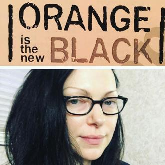 Laura Prepon Returns To Work