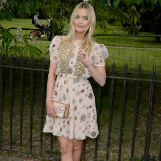 Laura Whitmore Always Packs A Pair Of Trainers When She Goes On Holiday