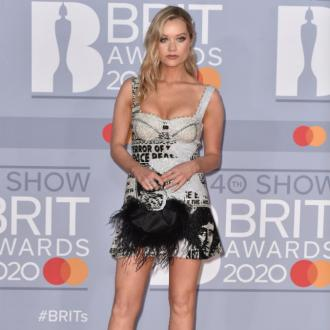 Laura Whitmore couldn't talk about her miscarriage for a year