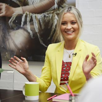 Laura Whitmore: There's too much pressure on perfection