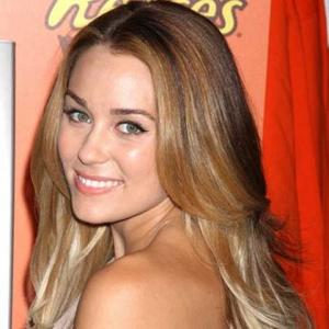 Lauren Conrad's 'Good Terms' With Ex
