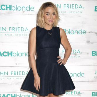 Lauren Conrad still wears her pre-pregnancy clothes