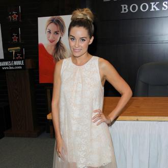 Lauren Conrad Stays Healthy For The Super Bowl