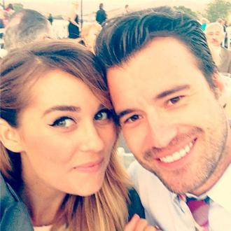 Lauren Conrad's Loving Message To Boyfriend