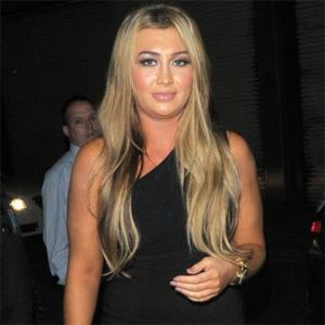 Lauren Goodger 'Angry' At Towie Bosses