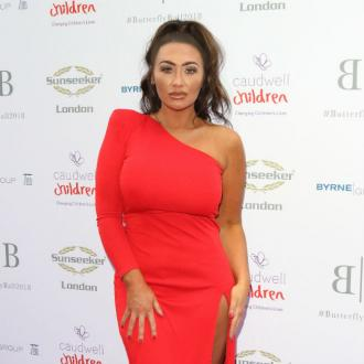 Lauren Goodger says fame made her feel 'worthless'