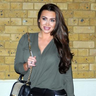 Lauren Goodger opens up on painful family feud
