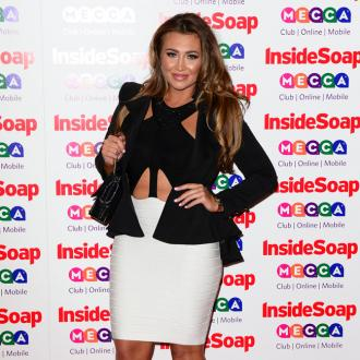 Lauren Goodger feels 'sexier' after boob job
