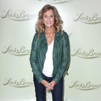Lauren Hutton started designing scandalous clothes at 13