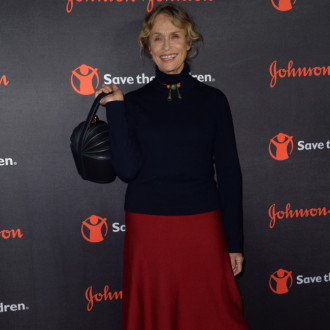 Lauren Hutton: Sex is my beauty secret