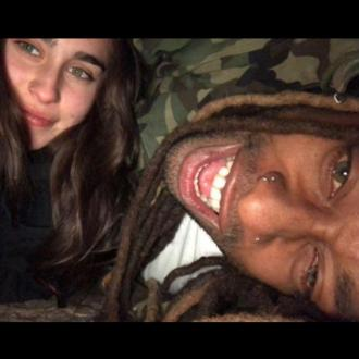 Lauren Jauregui confirms romance with Ty Dolla $ign?