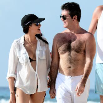 Simon Cowell: Being A Dad Is Easy