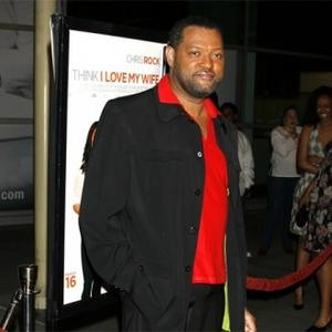 Laurence Fishburne Joins Superman: Man Of Steel