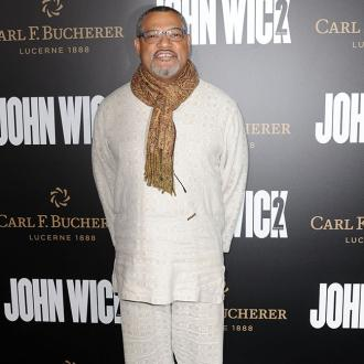 Laurence Fishburne Rules Out Superman Return