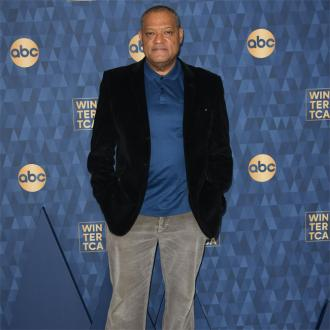 Laurence Fishburne: I wasn't 'invited' to star in new Matrix movie