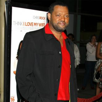 Laurence Fishburne to star in Passengers?