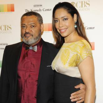 Laurence Fishburne files for divorce