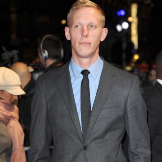 Laurence Fox: Vogue Williams and I are still 'great mates'