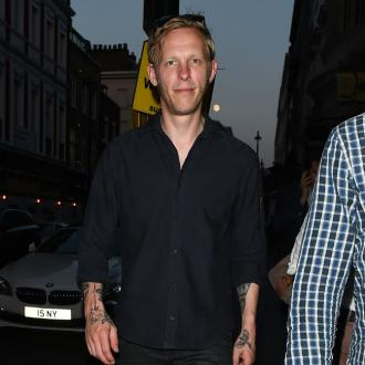 Laurence Fox is single again