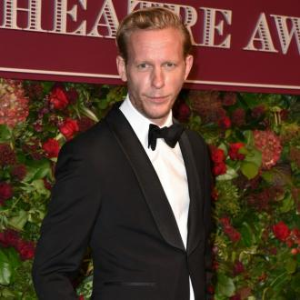 Laurence Fox launches a political party