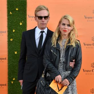 Laurence Fox contemplated suicide after divorce from Billie Piper