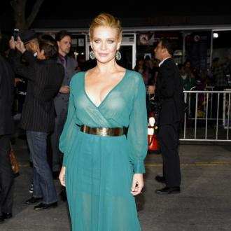 Laurie Holden Joins 'Dragged Across Concrete