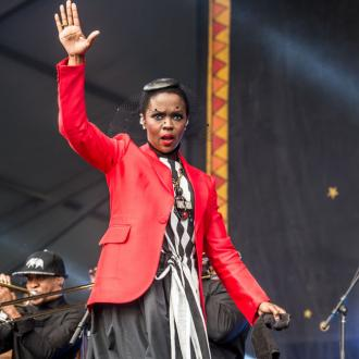 Lauryn Hill becomes a grandmother