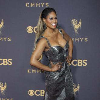 Laverne Cox Refuses To Read Negative Comments