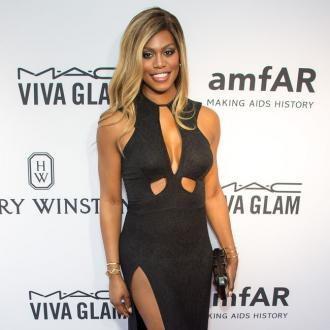 Laverne Cox hates being role model