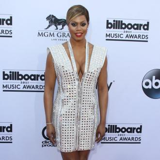 Laverne Cox 'grateful' to avoid facial feminisation surgery