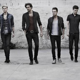 Lawson compare themselves to U2