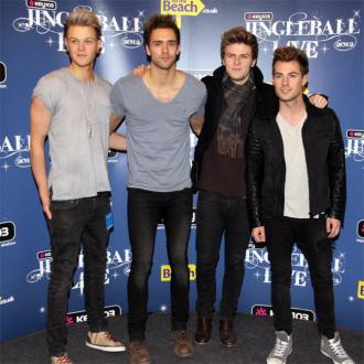 Lawson's Lp Delayed Due To Frontman's Liver Failure