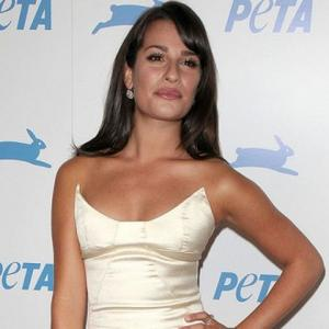 Lea Michele Embarrassed By Idol Encounters