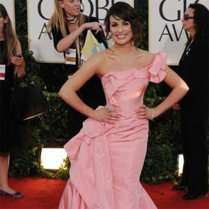 Lea Michele's Reality Tv Addiction