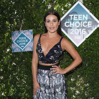 Lea Michele accused of being 'self-obsessed' by former colleague