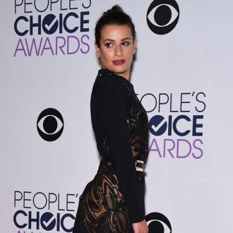 Trans model claims Lea Michele mocked her at Emmy Awards